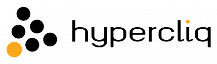 Hypercliq Logo